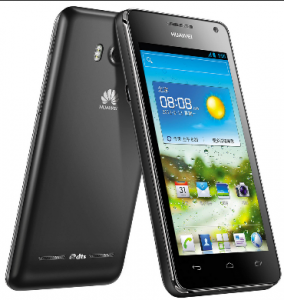 Huawei Ascend G600 opt
