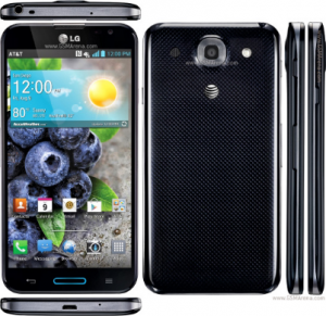 LG optimus G pro opt