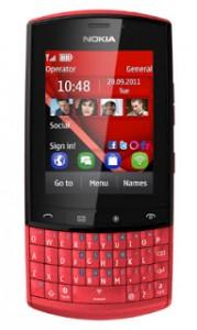 Nokia-N303