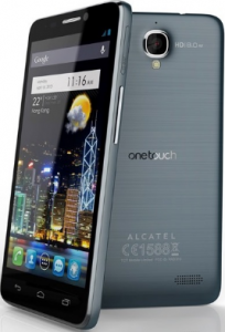 Alcatel one touch opt